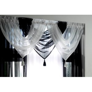 Pretty Windows® | Curtains, Valances, Swags, Luxury Bedding